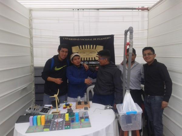 FIM Feria 2015I 8