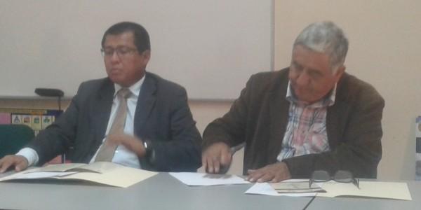 Comité Consultivo FIEECS 2