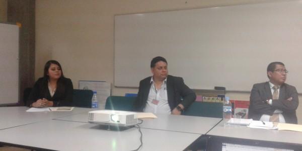 Comité Consultivo FIEECS 8
