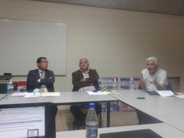 Comité Consultivo FIEECS 9