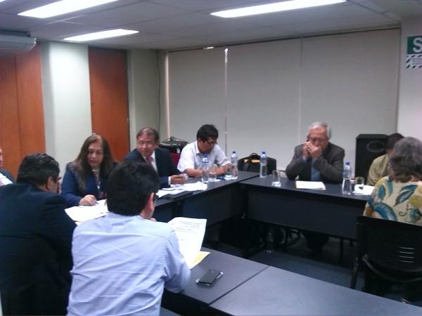Comité Consultivo FIGMM 10