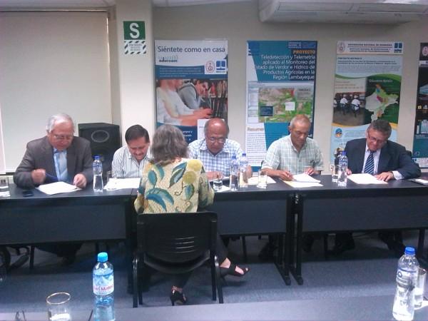 Comité Consultivo FIGMM 11
