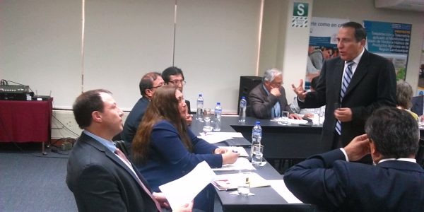 Comité Consultivo FIGMM 13