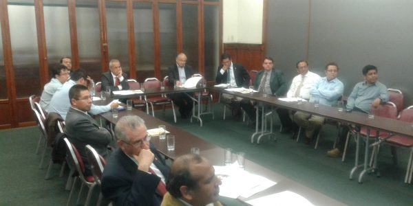 Comite Consultivo FIM 1