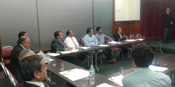 Comite Consultivo FIM 3