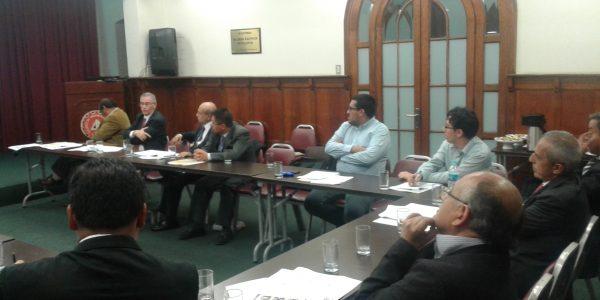 Comite Consultivo FIM 4