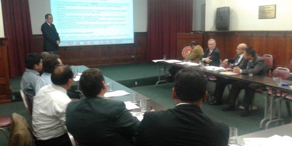 Comite Consultivo FIM 5