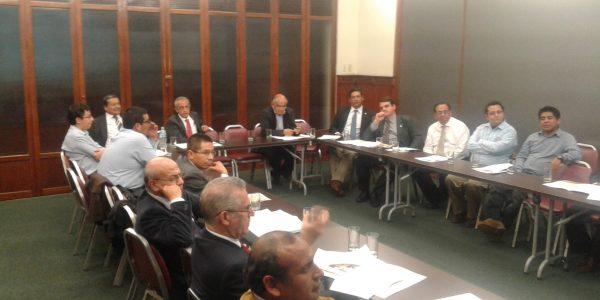 Comite Consultivo FIM 6