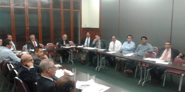 Comite Consultivo FIM 7