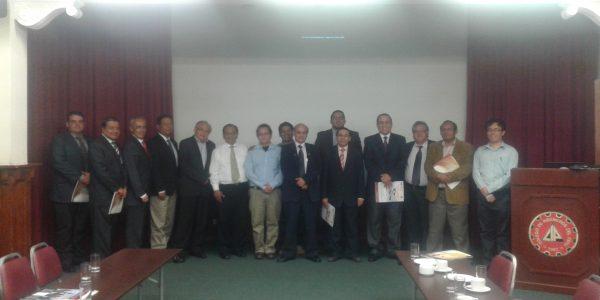 Comite Consultivo FIM 8
