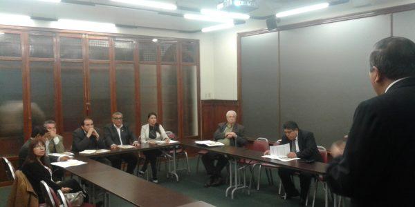 Comite Consultivo FIQT 1