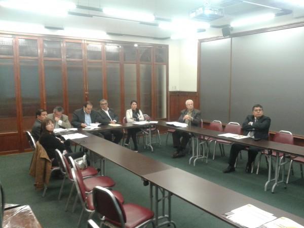 Comite Consultivo FIQT 2