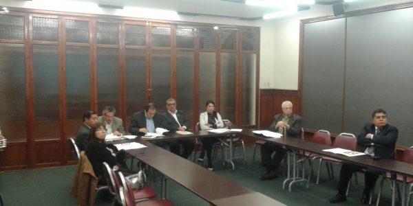 Comite Consultivo FIQT 3