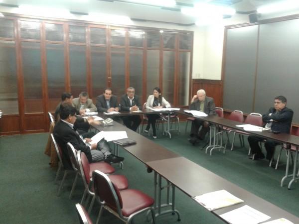 Comite Consultivo FIQT 4
