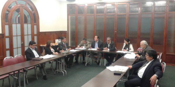 Comite Consultivo FIQT 5