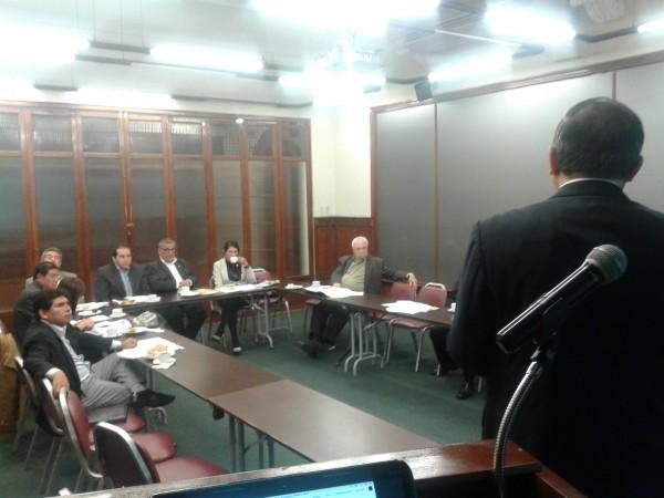 Comite Consultivo FIQT 7
