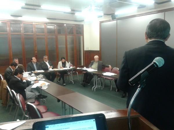 Comite Consultivo FIQT 8
