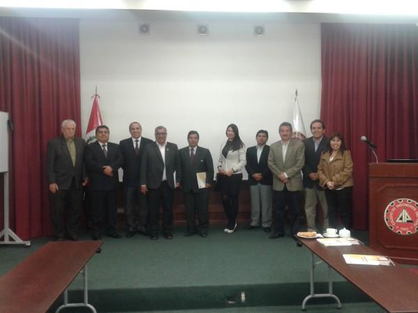 Comite Consultivo FIQT 9