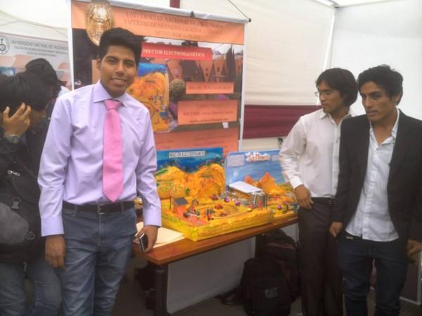 Feria FIGMM 2015 II 2