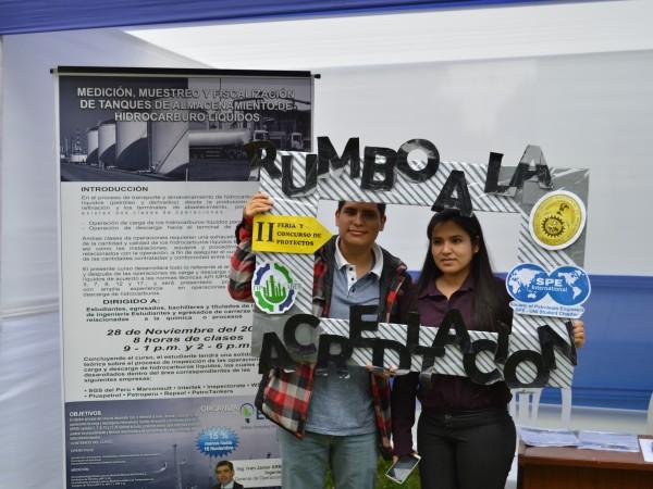 Feria FIP 15II 5