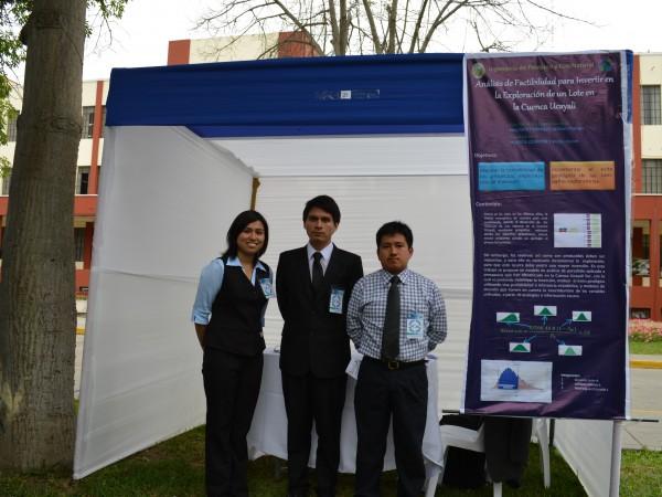 Feria FIP 15II 6