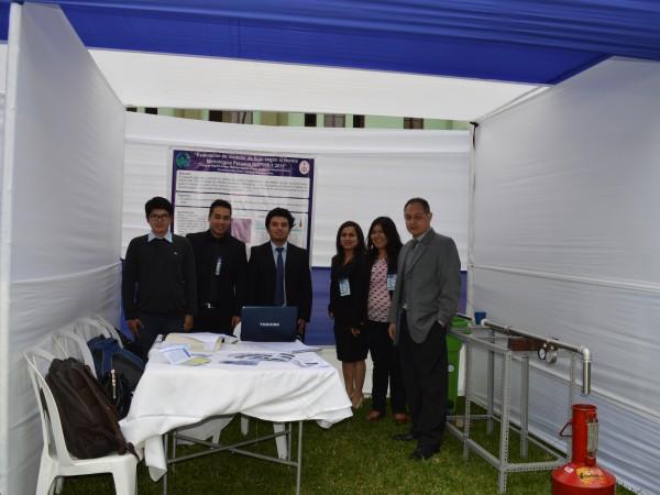 Feria FIP 15II 7