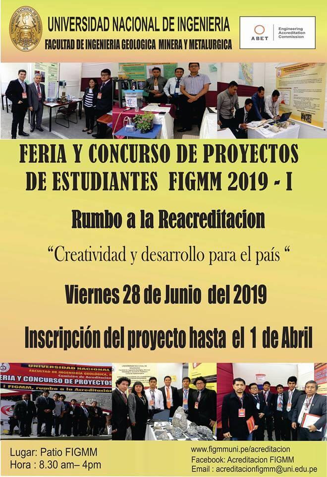 Banner Feria FIGMM 2019I