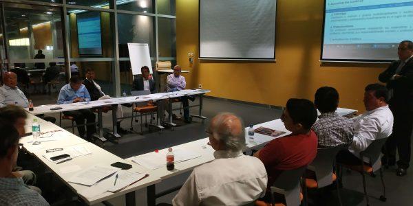 Comité FIPP 2