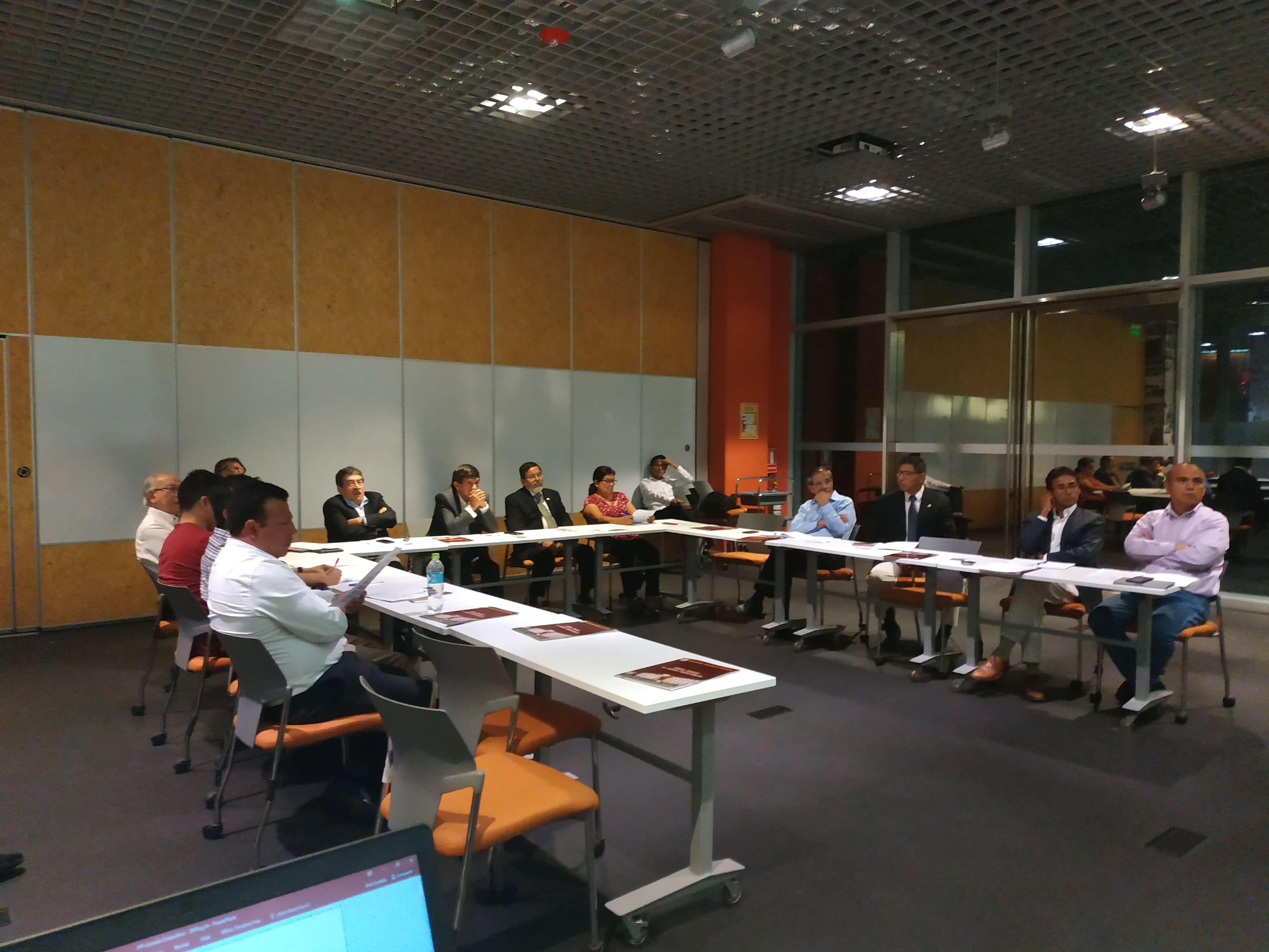 Comité FIPP 3