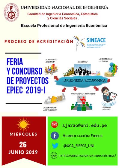 Banner Feria FIEECS