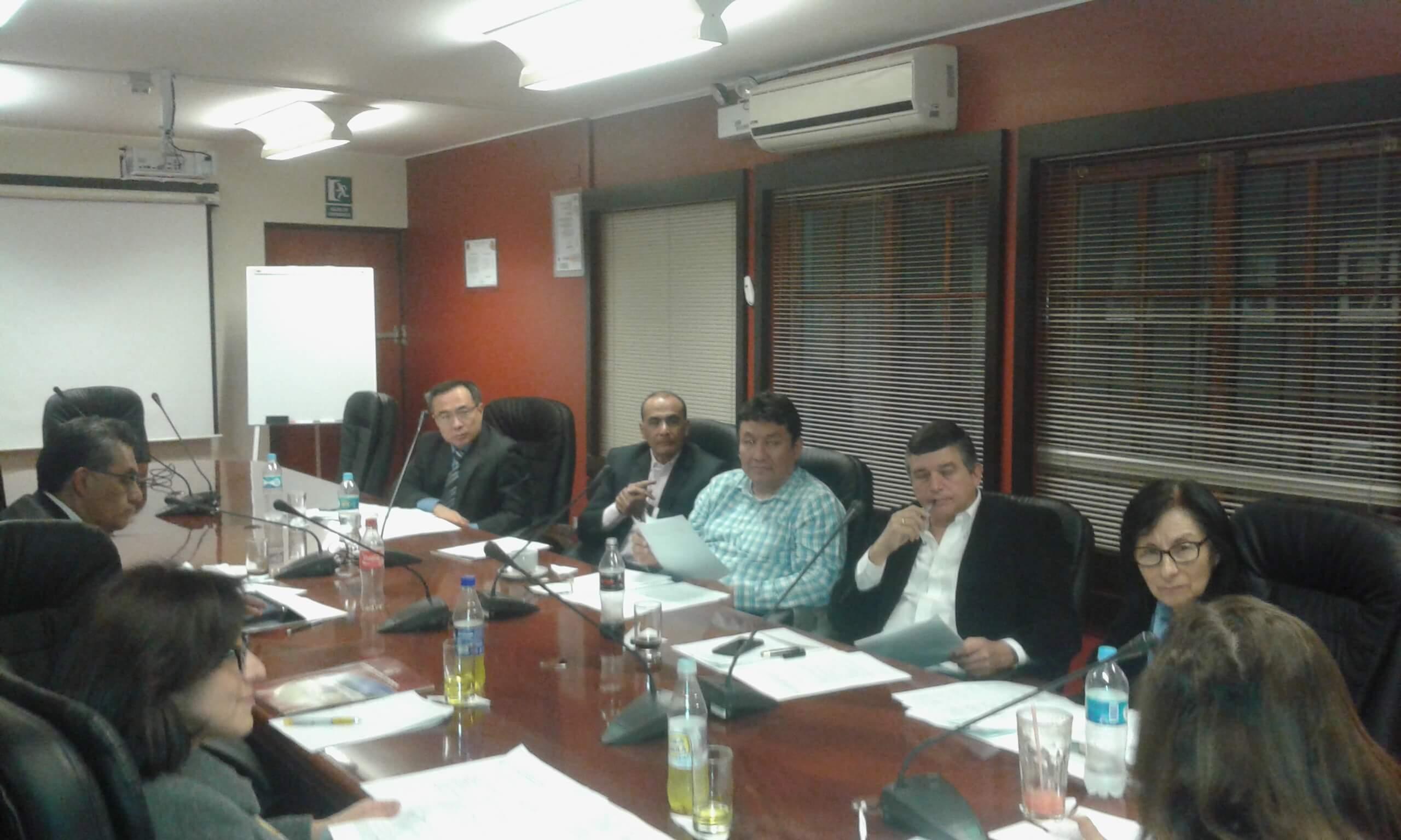 Comité FIIS 1