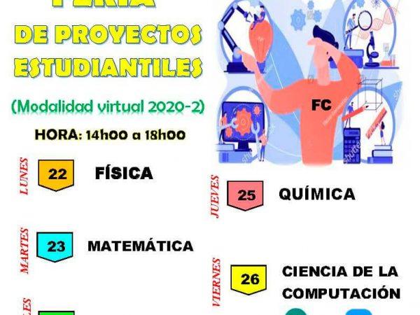 Banner Feria FC 2020II